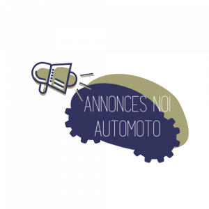 Annonces no1 automoto logo