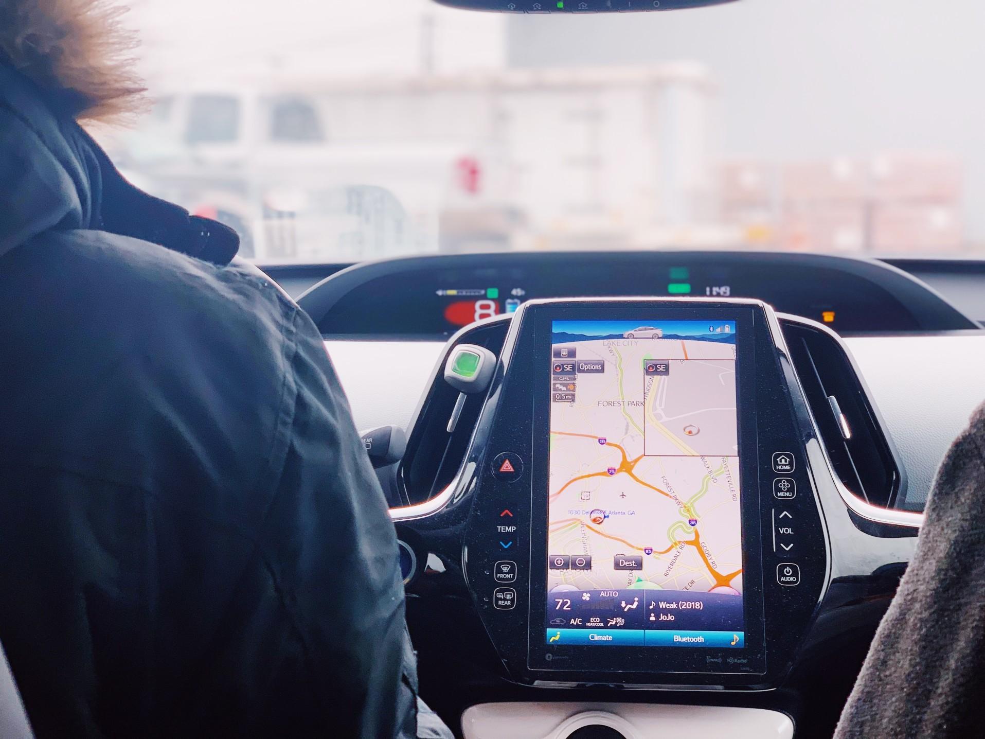Téléchargez une carte GPS gratuitement ?