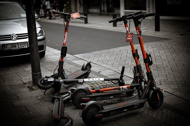 Avantages du scooter électrique, pour un mode vie écolo