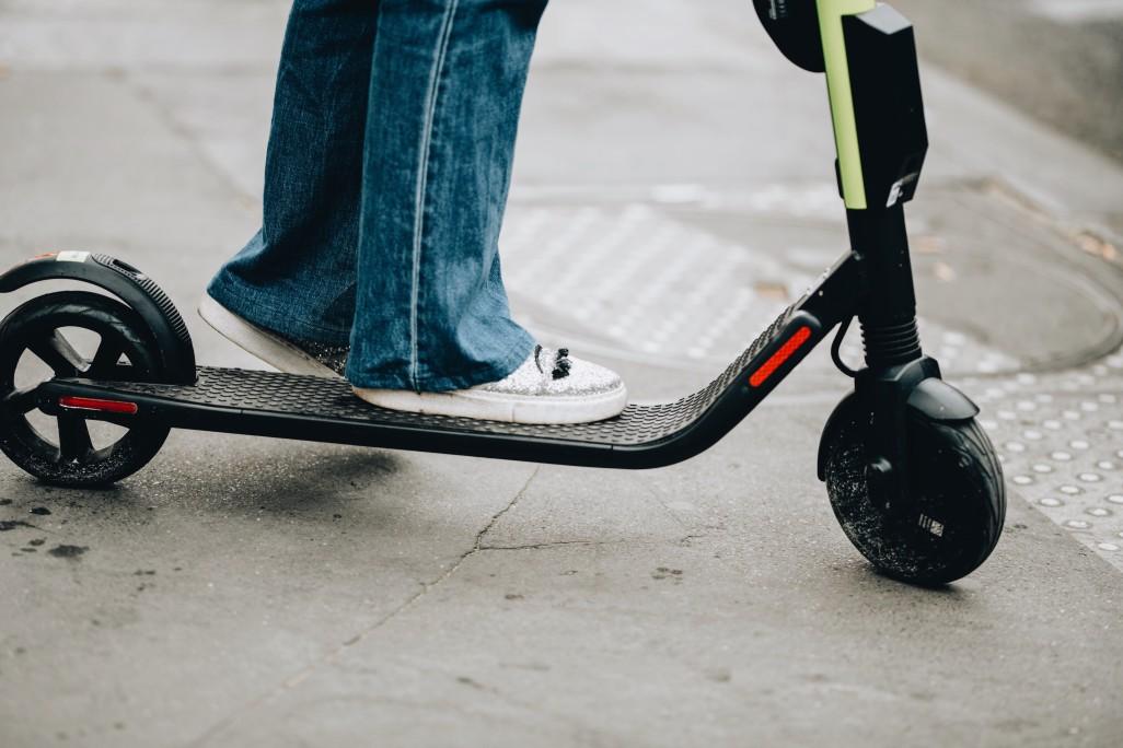 Read more about the article Les scooters électriques remplaceront-ils leurs homologues thermiques ?