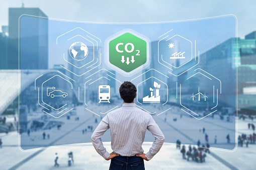 Read more about the article Soigner notre planète en utilisant des moyens de transports plus écologique